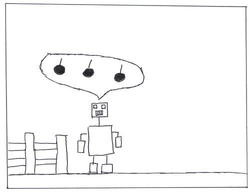Robot Rancher