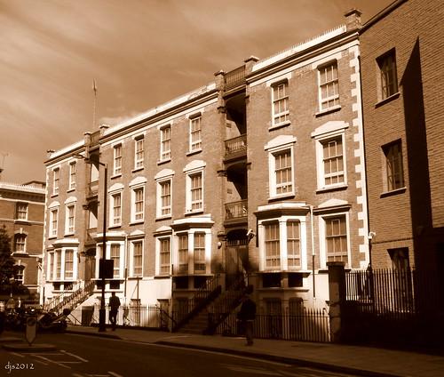 Palace Street, London SW1