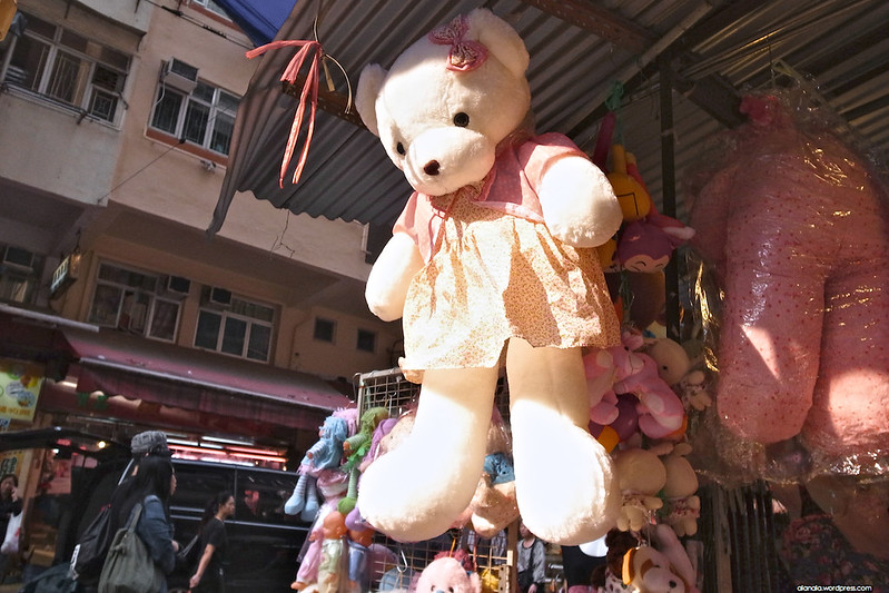 Oversized Teddy for sale