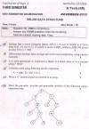 DTU Question Papers 2010 – 3 Semester - End Sem - SW-203