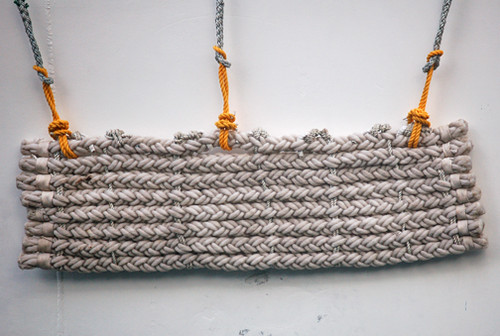 Hokuho Maru chafing gear