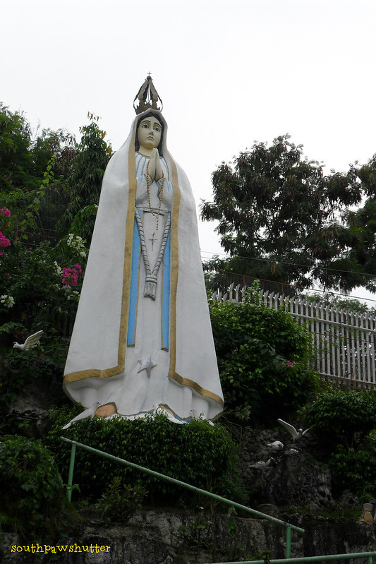 large image mary
