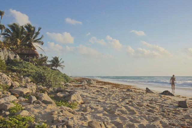 naturist 0009 Tulum, Quintana Roo, Mexico