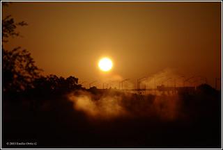 Sunrise 408