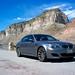BMW M5, Willow Creek, UT, April 24, 2013