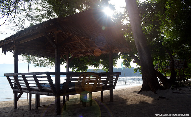 Ruiz Resort in Magalawa Island Palauig Zambales