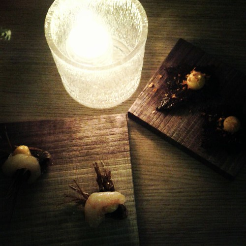 Snacks at Aska