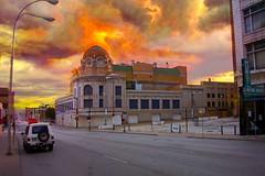 Mainstreet Theatre ~ Photo 2003 ~ Kansas City Mo