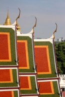 Wat Rajanadda, Bangkok