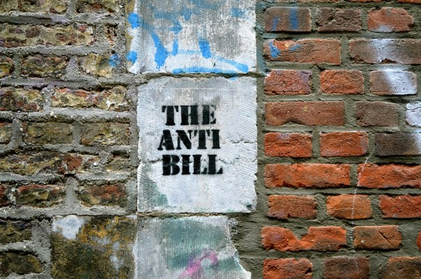 The Anti Bill
