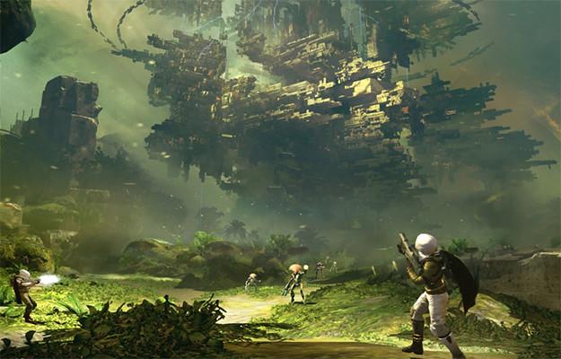 Destiny (Bungie) — Playstation 4