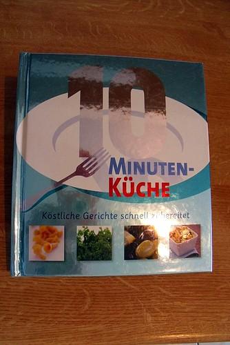 10 Minuten Küche