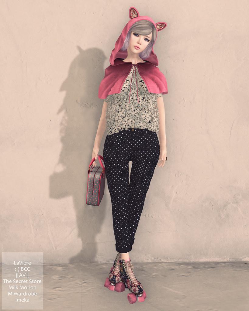 I ♥ pink&dot Snapshot_51275