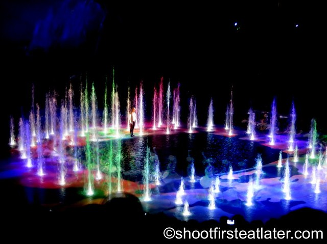 The House of Dancing Water -004