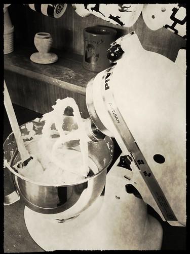 I <3 my kitchenaid