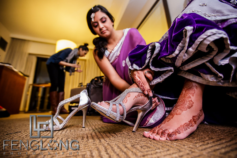 Kanwal & Ali's Nikkah & Reception | Atlanta Jamatkhana & Hyatt Regency Atlanta | Atlanta Indian Ismaili Wedding Photography