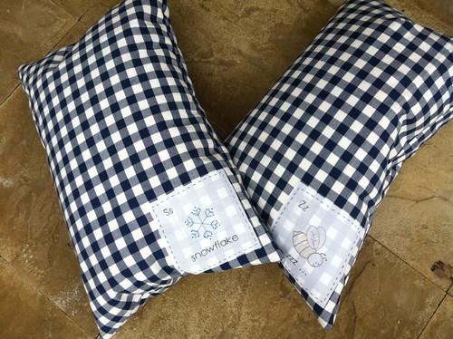 Beanbag cushions