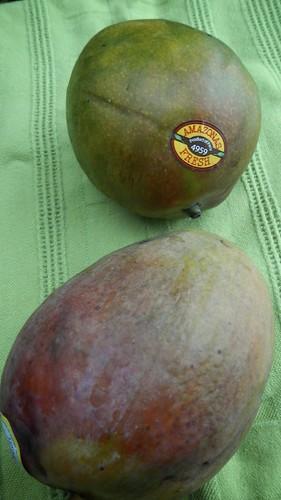 Mango Key Lime Pie 4