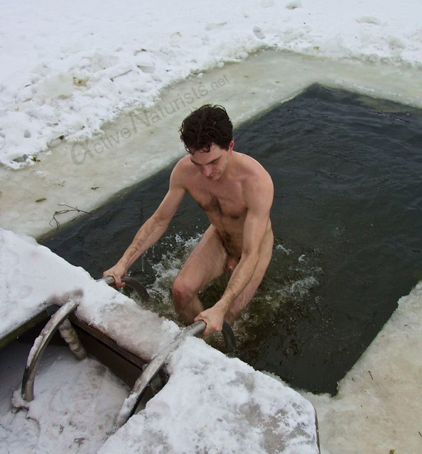 naturist 0006 Banya, Serebyany Bor, Moscow, Russia