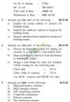 UPTU B.Tech Question Papers - CE-031-Advanced Concrete Design