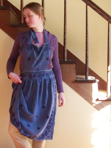 apron new