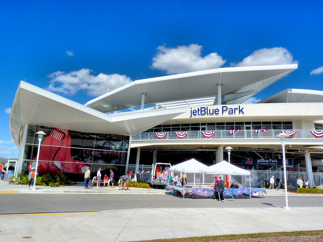 jetBlue Park - Fort Myers, FL