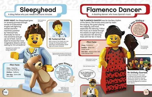Minifigures Character Encyclopedia expage3