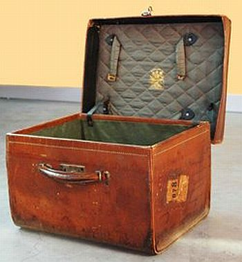 La valigia di Irene Nemirovsky
