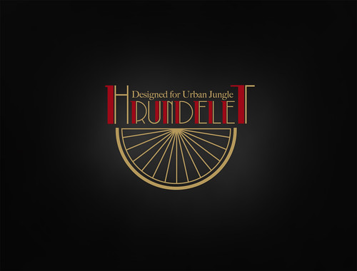 hrundelet logo