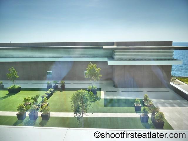 Solaire Resort and Casino- Bayside Villa  & Chairman's Villa