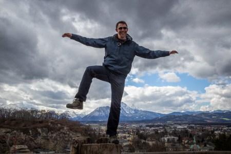 Discovering Salzburg, Austria