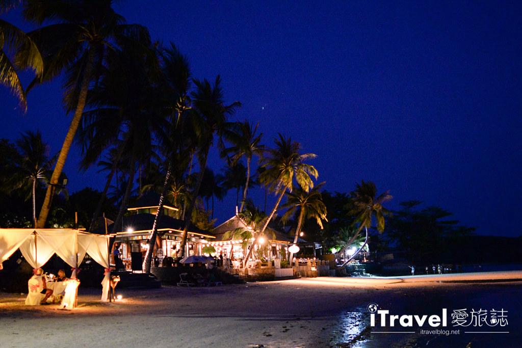苏美岛自助餐厅 Kandaburi Resort Buffet dinner 09