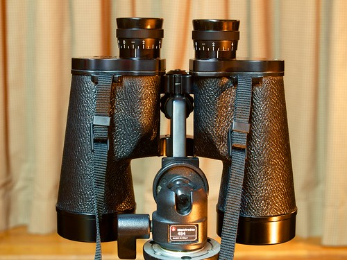 Nikon Binoculars 7x50 7.3º IF WP Tropical