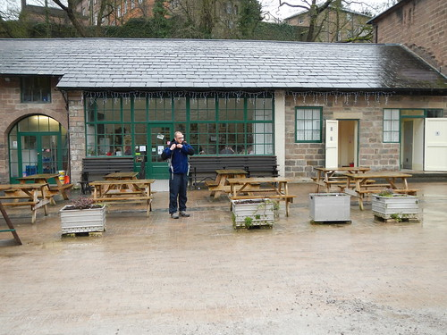 Arkwright's Mill Cromford