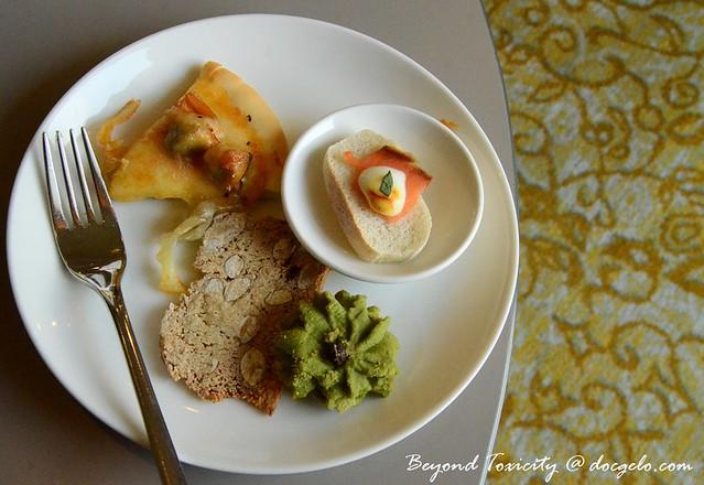 hi tea eastin hotel penang