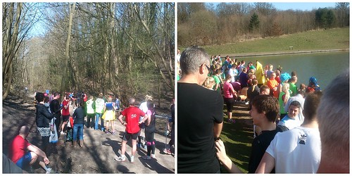 conkers parkrun