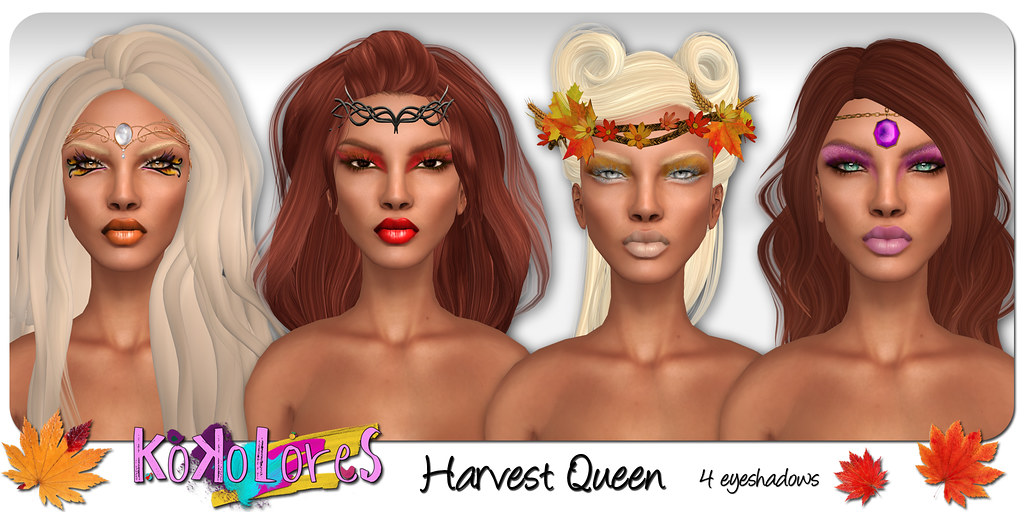 [KoKoLoReS] Harvest Queen