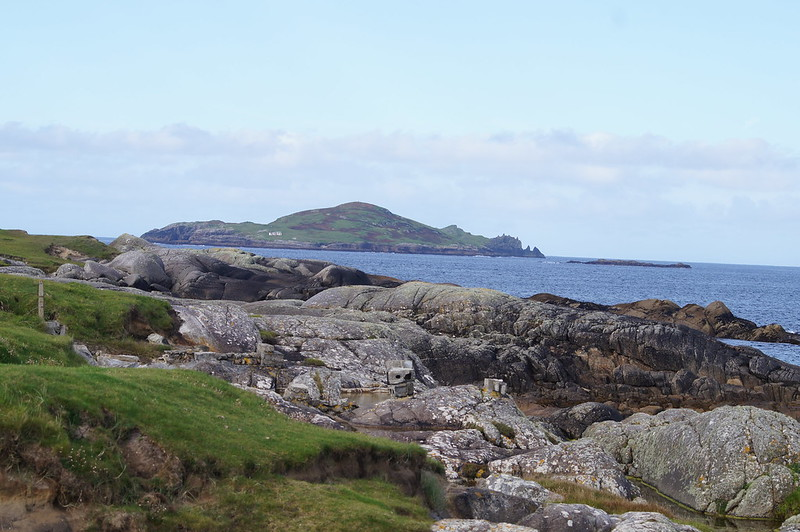 Wild Atlantic Way: Omey Island