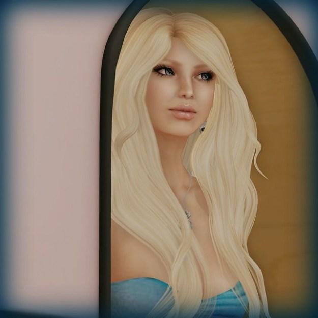 Closeup - Tuli Zoe skin