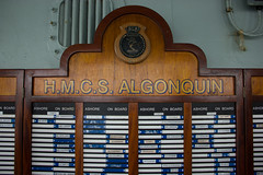 HMCS Algonquin