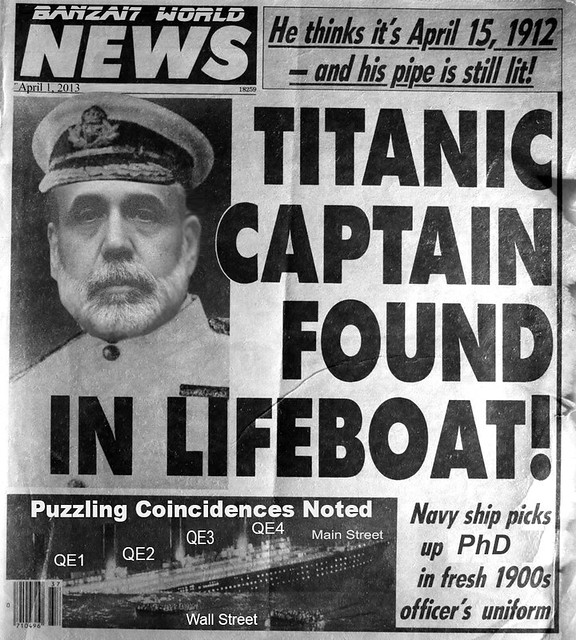 TITANIC CAPTAIN FOUND!
