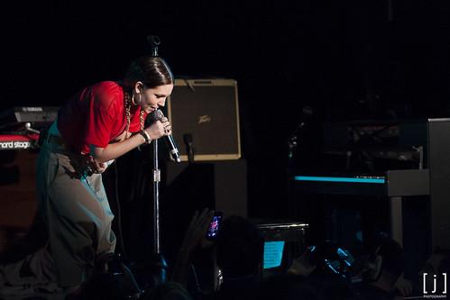 Myspace x Chapstick Present: Emeli Sande & Skylar Grey - 3