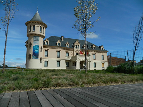 Castillos de Alcorcón