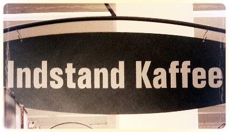 Instand Kaffee
