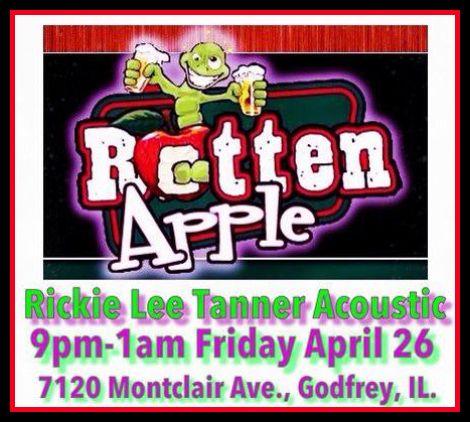 Ricky Lee Tanner 4-26-13