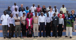 Value chain assessment results and identification of best-bet interventions workshop