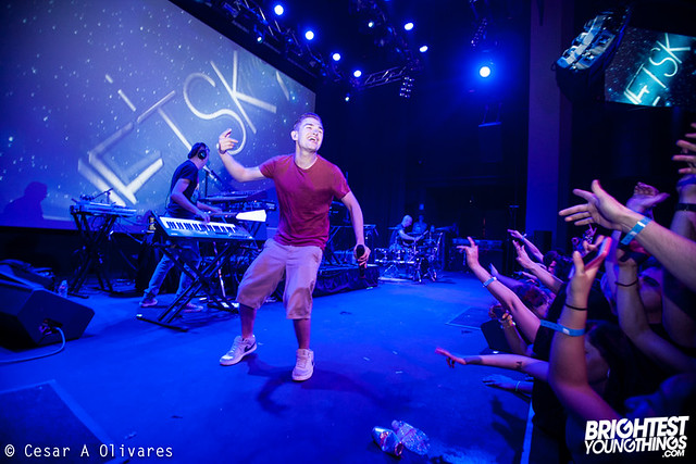 Netsky @ Howard Theatre