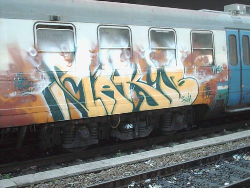 Maki6 by graffiticollector