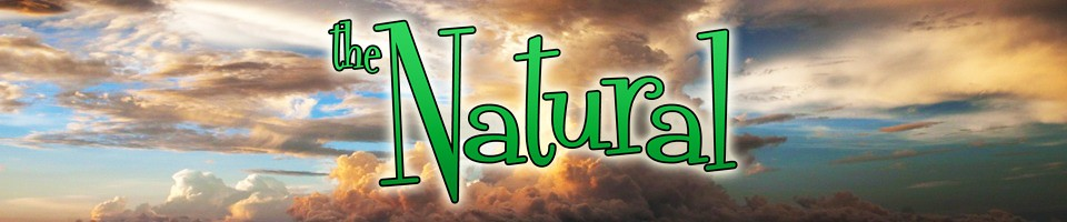 The Natural: The Five Earths Project