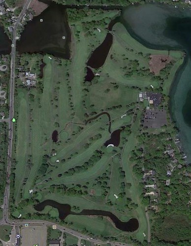 Bay Pointe Google Earth